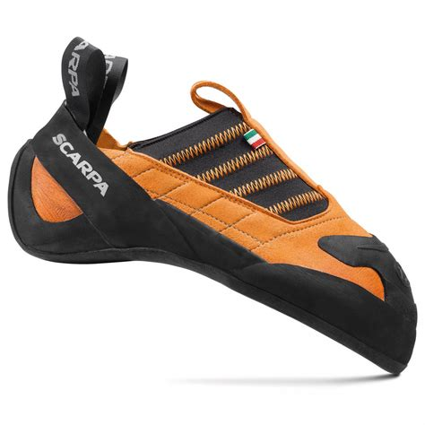 scarpa climbing shoes scarpa instinct s climbing shoes free uk delivery