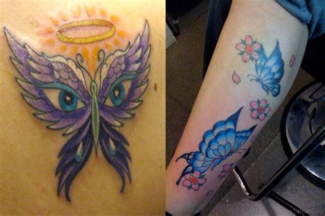 butterfly tattoos meaning 61 ravishing butterfly tattoos on arm