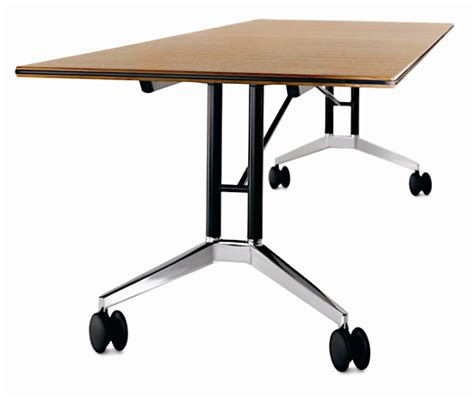 Folding Table On Wheels Folding Table With Wheels Table Idea