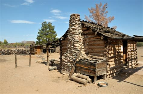 Cottage Tiny House a desert cabin handmade houses with noah bradley