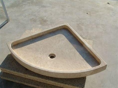 piatto doccia triangolare realizzazione catini piatti doccia arzachena s i b a