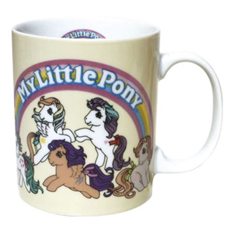 My Ponny Mug my pony mug from gift republic