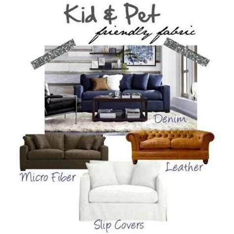 Pet Friendly Fabric by Kid And Pet Friendly Fabric Choosing The Fabric Can Make