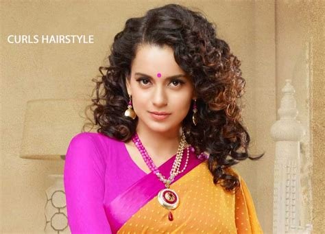 hairstyles for curly hair in saree best hairstyles to complement your saree sarees villa