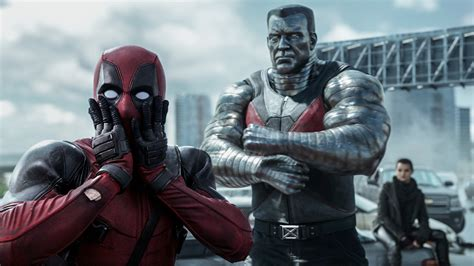 deadpool in marvel movie characters deadpool 2 will feature more obscure marvel characters