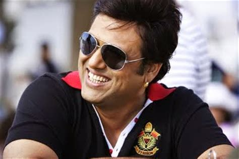 actor govinda information best information way govinda biography