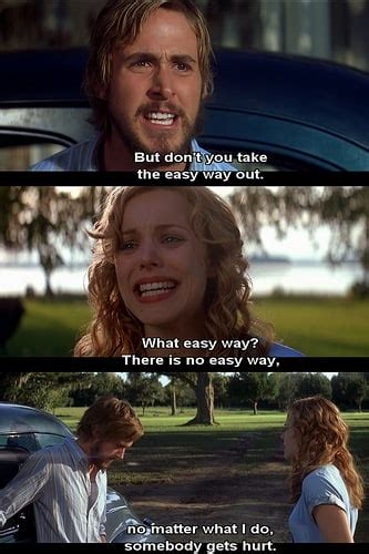 The Notebook Meme - picture of the notebook