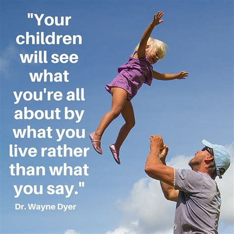 Dr Dyer Quotes
