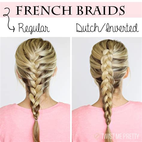 plait styles vs different plaits learn how to do the basic braids like french braids
