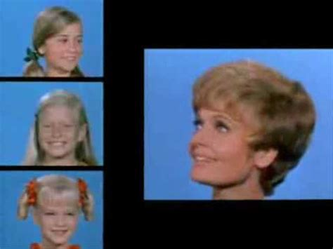 Plumb And Tv Shows by The Brady Bunch Season One Intro With Season Two Theme