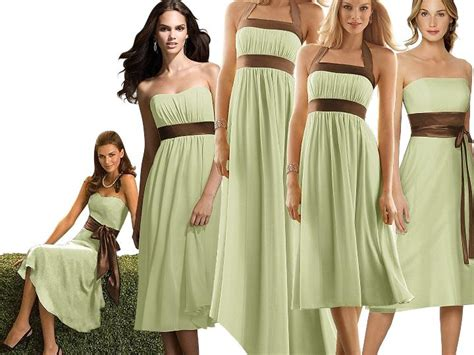Bj 9024 Brown Lace Dress brown and mint green dress beyoutiful beginningsben jerry
