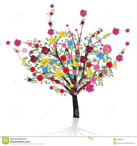 flowers for tree magnolia tree clipart flower tree dz1msa clipart kid