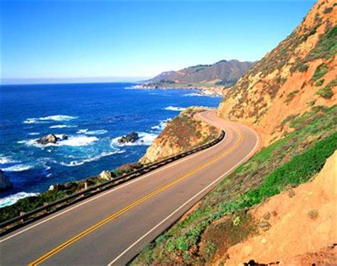 Driving Pch From La To Sf - west coast line road trip from san francisco to los angeles to san diego to grand