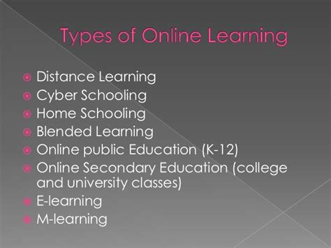 Distance Learning Mba Advantages Disadvantages by The Advantages And Disadvantages Of Learning