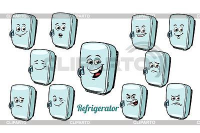 Obst Im Kühlschrank by K 195 188 Hlschrank Stock Fotos Und Vektorgrafiken Cliparto