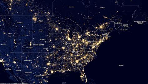 What is light pollution?   VisibleDark