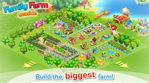 Family Barn Seaside Family Farm Seaside Apk Download Free Casual Game For