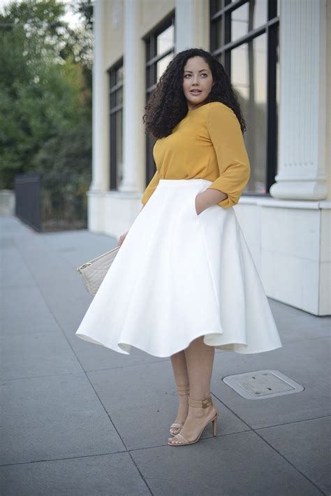 best 20 plus size skirts ideas on