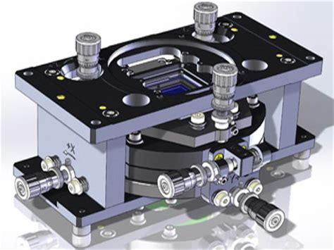 camera alignment and calibration 2020 engineering inc
