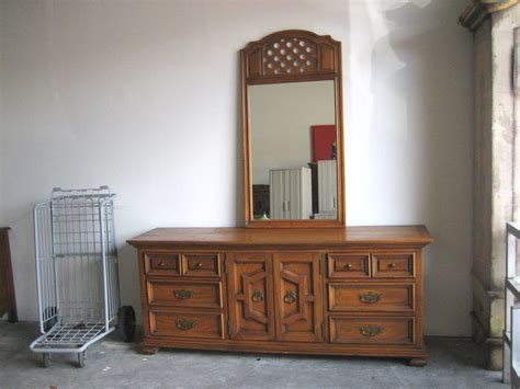 thomasville french provincial bedroom set vintage solid thomasville country french style bedroom