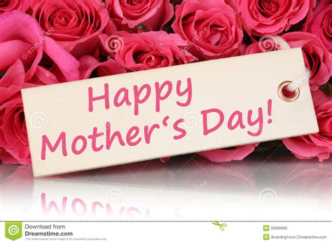 In S Day Happy Mothers Day Roses Www Imgkid The Image Kid
