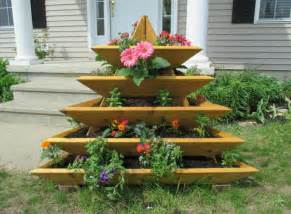 ideas front: simple raised flower bed ideas and pictures yard lanscaping ideas