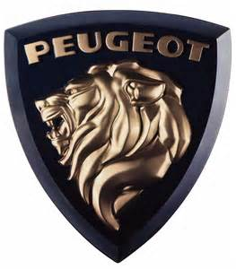 Peugeot Emblem Peugeot Related Emblems Cartype