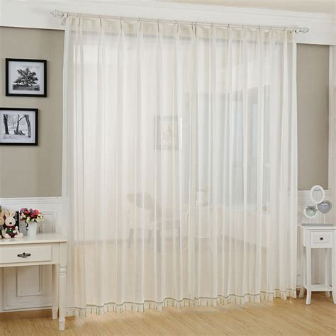 Polyester Sheer Curtains Polyester Sheer Fabric Curtains Of Lines