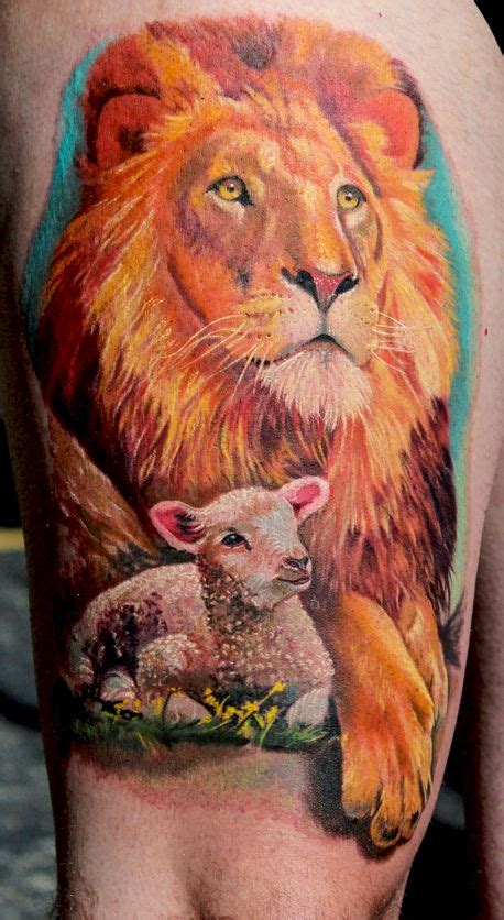 lamb tattoo designs 1000 ideas about on tattoos