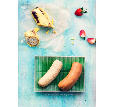 Cetakan Banana Cotton Cake Ny Liem hesti s kitchen for your tummy banana cotton cake