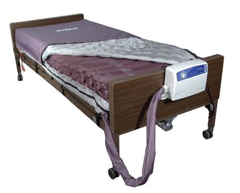 drive med aire low air loss mattress replacement system with alternating