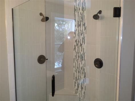 Modern Kitchen Pendant Lighting Ideas by Master Bathroom 12x24 Zera Contemporary Bathroom