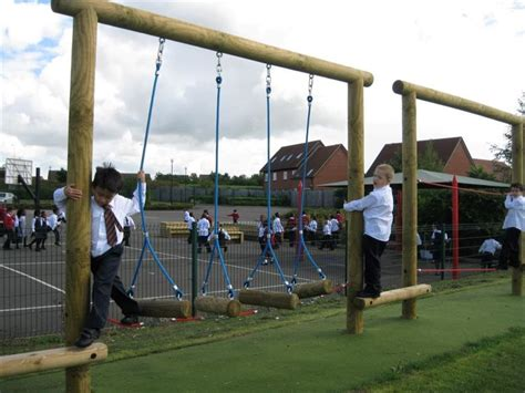 special needs swing uk 10 ways to utilise a trim trail in your lessons pentagon