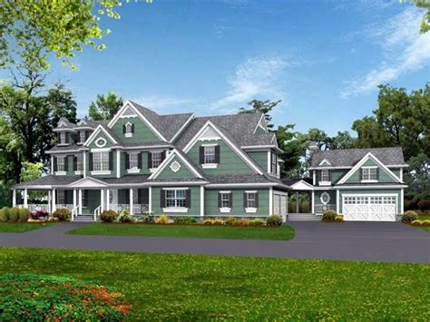 house plans country farmhouse country farmhouse house plan 87638