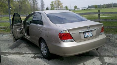 How Much Is A Toyota Camry How Much Is Toyota Camry 2006 Toyota Camry 2006 204498 I