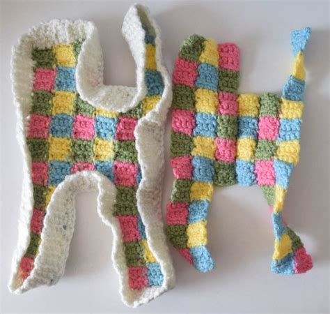 Patchwork Cat Pattern - crochet pattern patchwork cat underground crafter