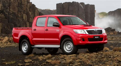 Toyota Hilux Top Gear Top Gear Toyota Hilux Car Interior Design