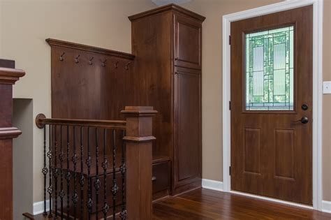 front door storage front door coat rack and bench seat traditional entry