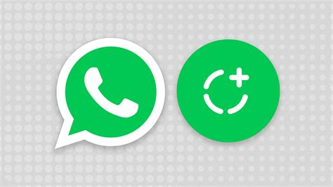 what s whatsapp brings back text status it replaced with stories