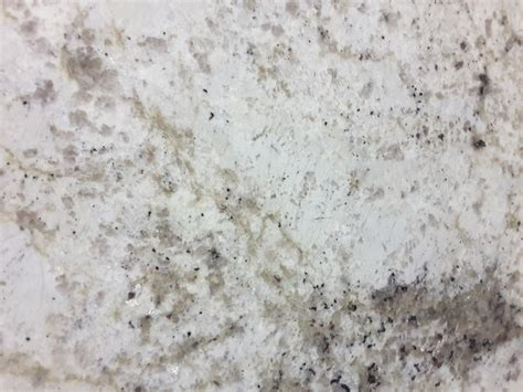 Galaxy White Granite Countertop by White Galaxy Granite