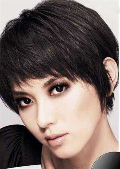 10 pixie haircuts for thick short hairstyles