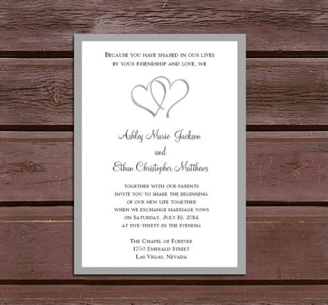 Wedding Invitation With Rsvp by Wedding Invitations With Rsvp Theruntime