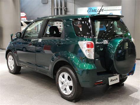 Stiker Cbu Japan دايهاتسو تيريوس تويوتا راش مصر موتورز مجتمع السيارات