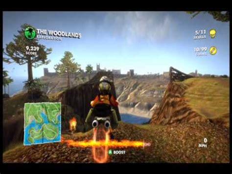 motocross madness skull locations motocross madness xbla the woodlands skull locations