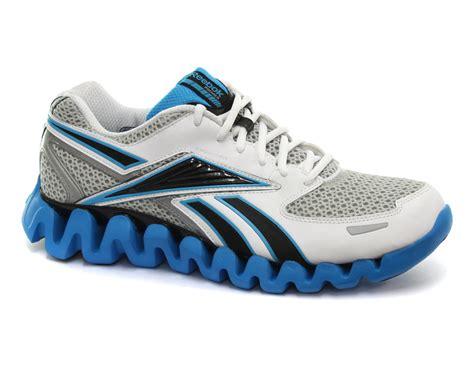 reebok running shoes zigtech new reebok premier zigblaze zigtech mens running shoes uk
