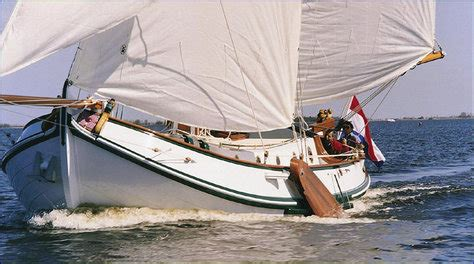 platbodem charter lemsteraak 11 00 mieten und chartern plattbodenschiffe