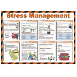 8 best images of printable stress brochures stress