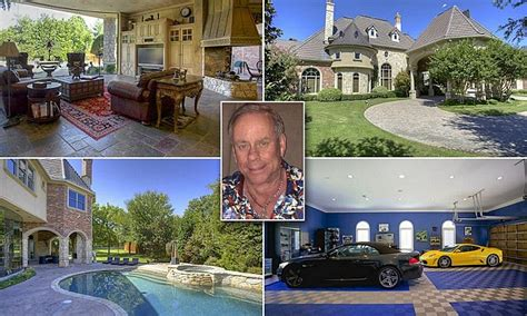 ron sturgeon offers mansions  families  homes