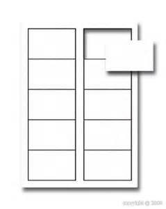 occ3342 multipurpose business cards topline occ3342 www