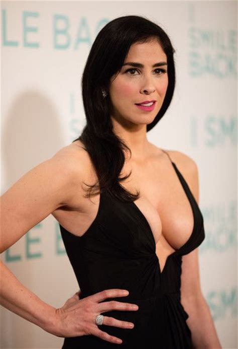 sarah silvermans hairy body 94 best sarah silverman images on pinterest celebrities